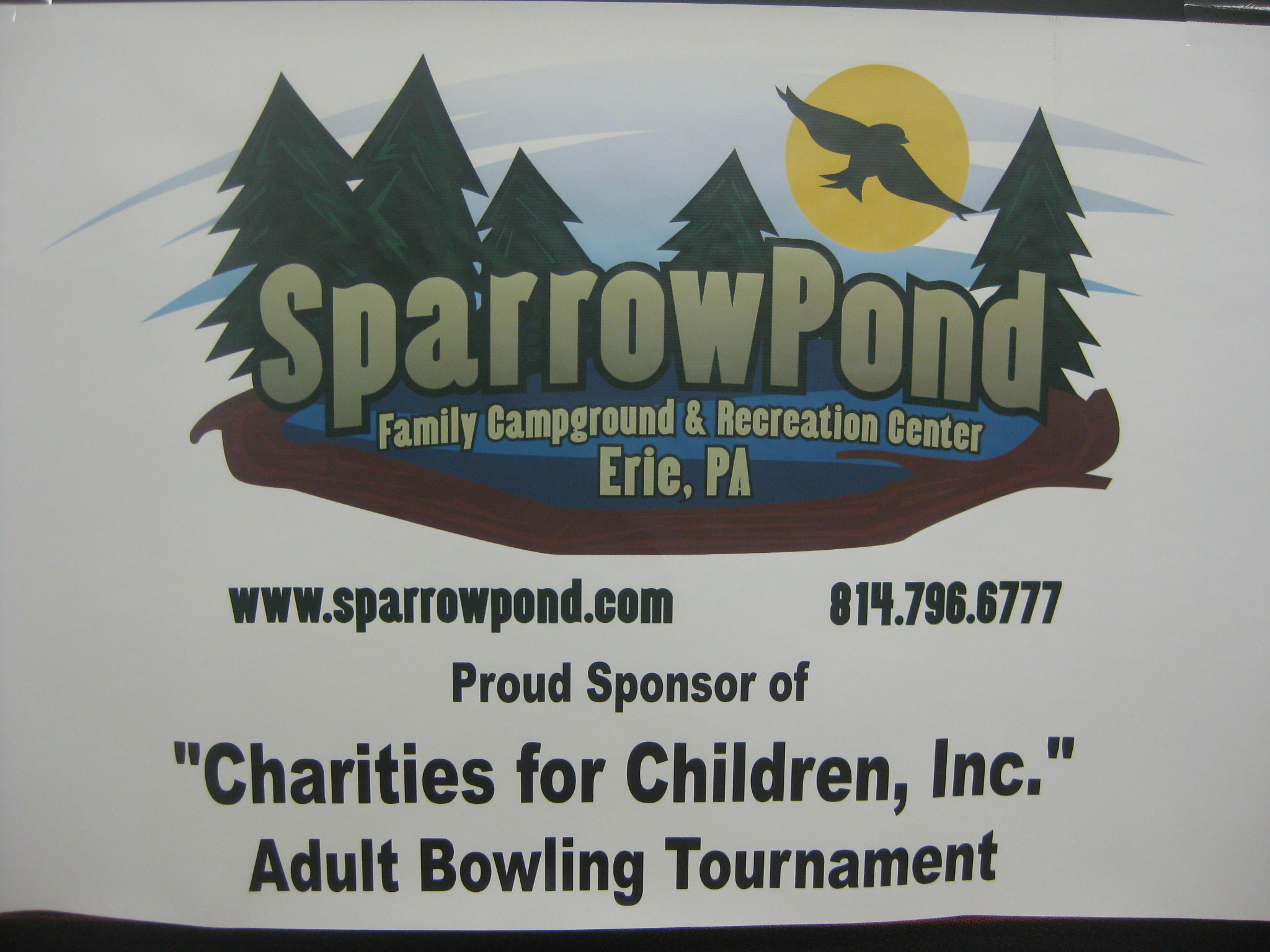 Charities For Children Adult Bowling Tournament